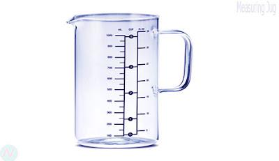 Measuring jug