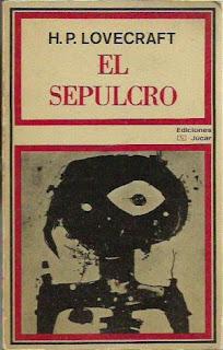 El sepulcro y otros relatos / H.P. Lovecraft