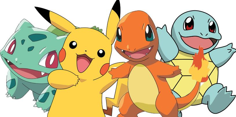 Gambar Wallpaper Pokemon Go Lucu