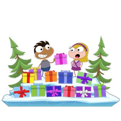12 Days of Member Gifts!