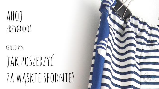 czy da się szyć ubrania z bawełny
