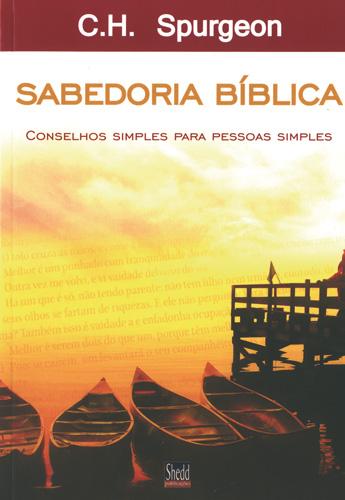 Charles Spurgeon-Sabedoria Bíblica-
