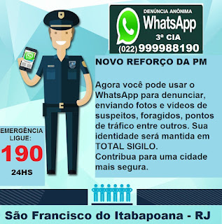 http://vnoticia.com.br/noticia/2993-terceira-companhia-da-pm-disponibiliza-whatsapp-para-disque-denuncia-em-sfi
