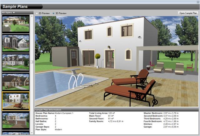 architect 3d ultimate v17 free