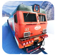 Russian Train Simulator 1.0 Apk