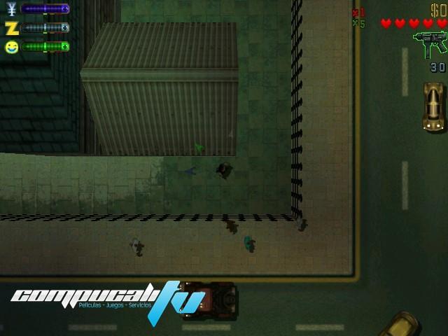 Grand Theft Auto 2 PC Full Español