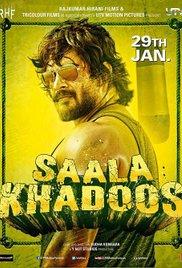 Watch Saala Khadoos Online Free Putlocker