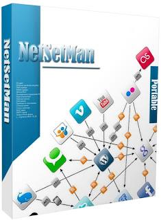 NetSetMan Pro Portable