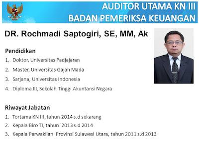 Pesan Tegas KPK Untuk Jokowi