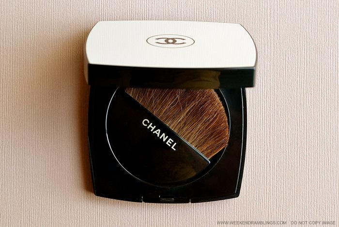 b750b7b8 Weekend Ramblings: Chanel Les Beiges Healthy Glow Sheer Colour SPF ...