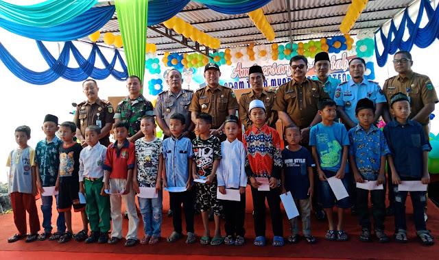 Perayaan HUT Ke-15 PDAM Tirta Muaro Kabupaten Tebo Berjalan Meriah!!