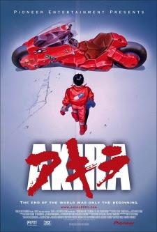 Akira Película