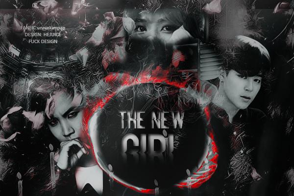 CF: The New Girl (unniekimpap)