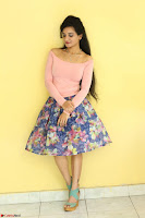 Janani Iyyer in Skirt ~  Exclusive 050.JPG