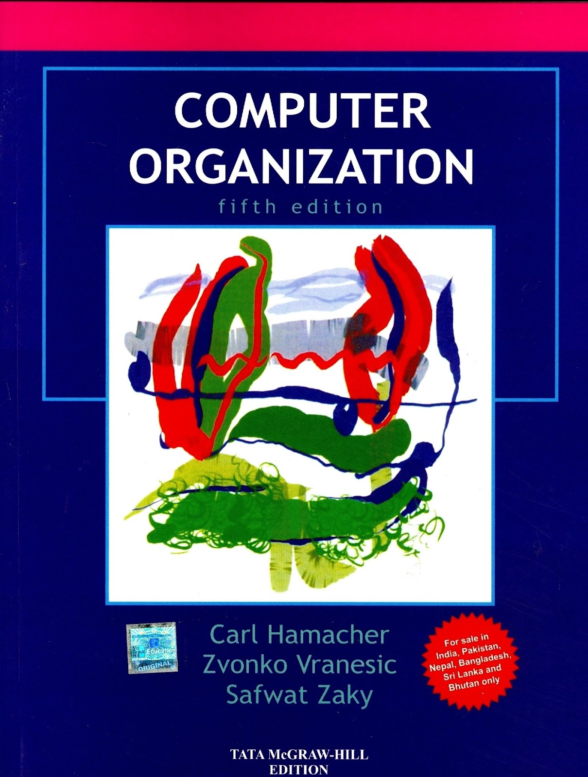Computer Organization And Architecture By Zaky Pdf Free