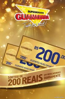 Promoção Supermercado Guanabara