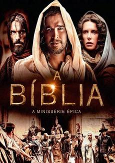 Série A Bíblia 2016
