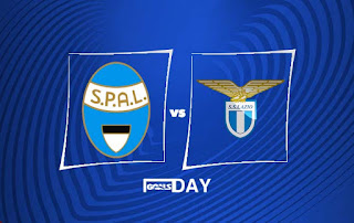 Spal vs Lazio – Highlights