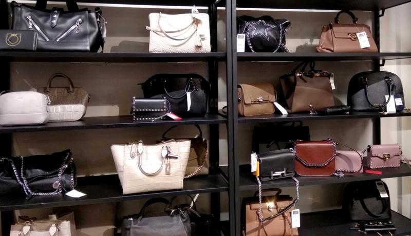 Saks Off 5th Rotterdam Netherlands designer hand bags