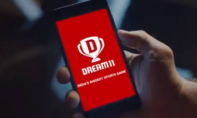 Play Cricket Online in Dream11 and Earn Money