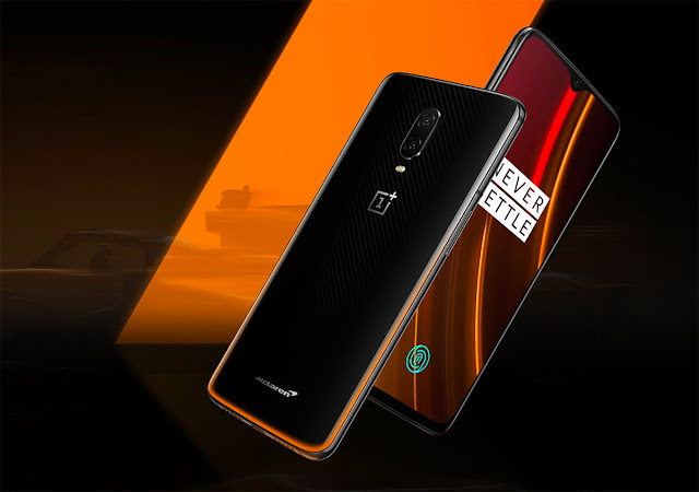 One Plus 6T Mclaren edition What is the special in this phone everything explained