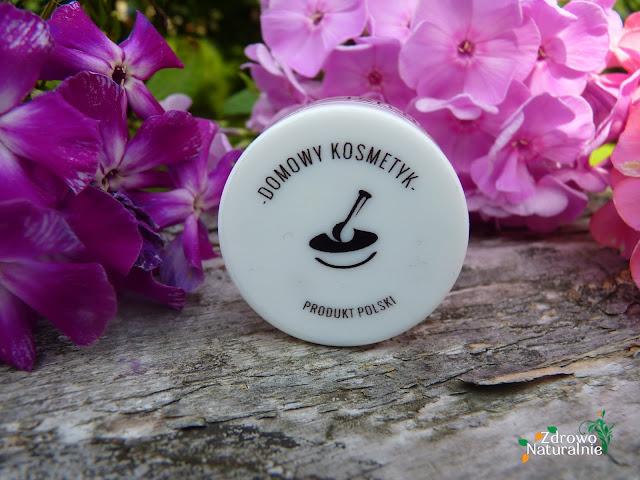 Domowy Kosmetyk - Wieloowocowy balsam do ust