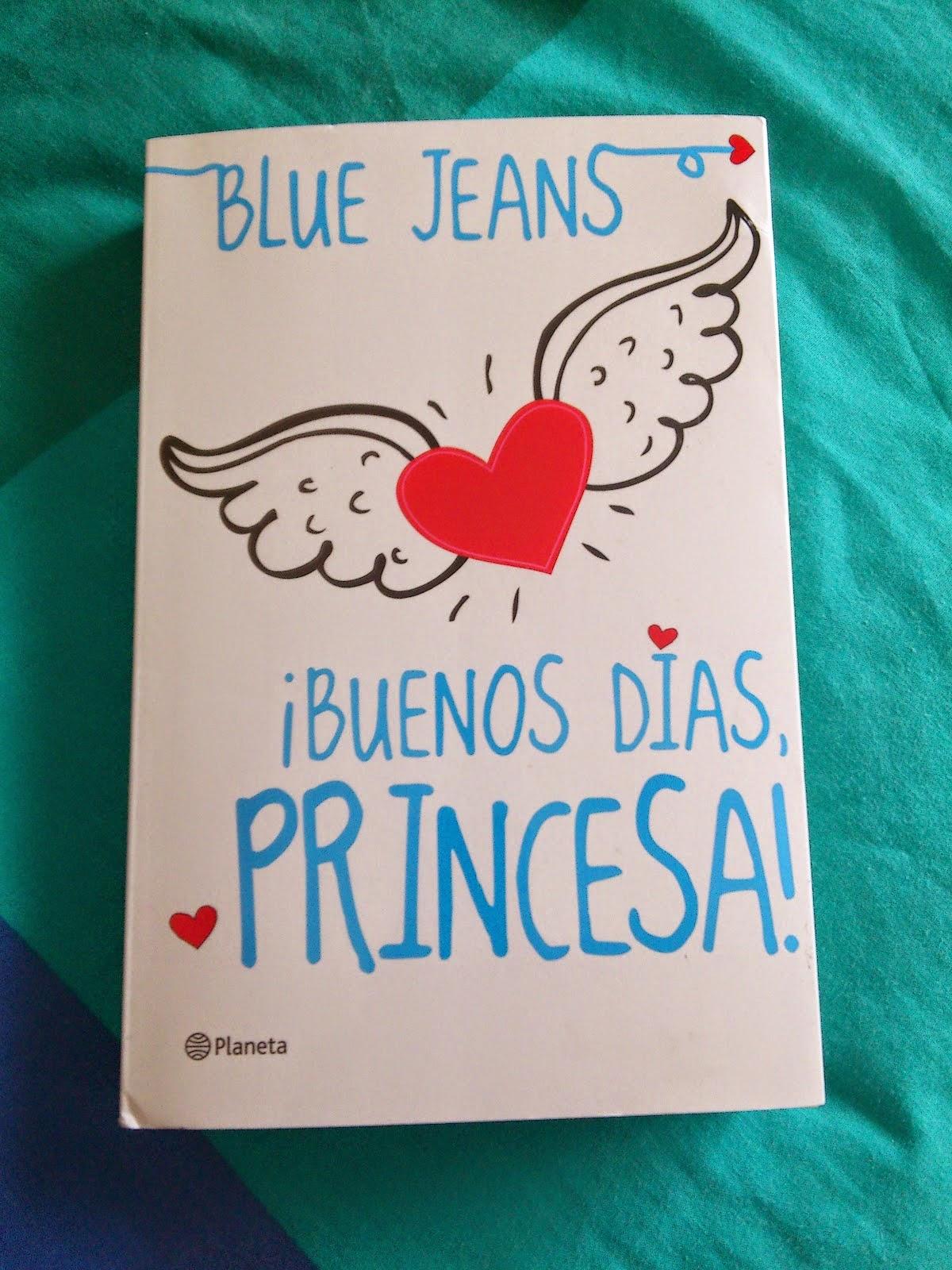 Frases De Buenos Dias Princesa Libro