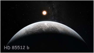 Planet Bumi Baru