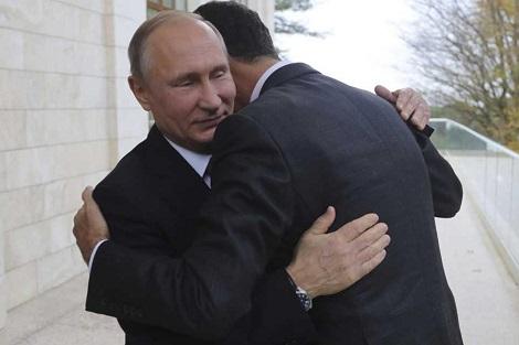 كيف غيرت روسيا موازين القوى لصالحها في الشرق الأوسط؟
