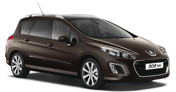 Peugeot 308 2013 Review New Cars