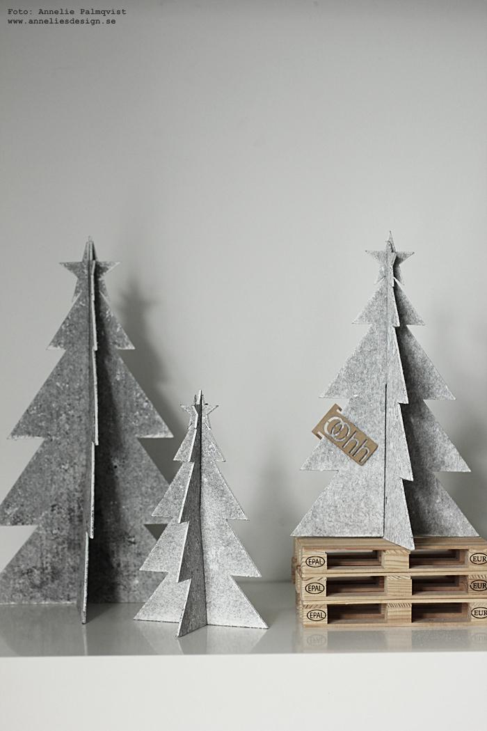 Oohh gran, granar, jul, julen 2016, annelies design, webbutik, webshop, nätbutik, nätbutiker, nettbutikk, tree, træ, christmas, dansk design, stilrent, stilrena, julprydnad, juldekoration, julpynt,
