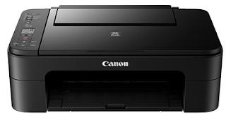 Canon PIXMA TS3100 Driver Free Download