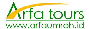 Logo Arfa Tour