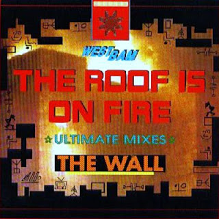 Usina Do Som Westbam The Roof Is On Fire 1990