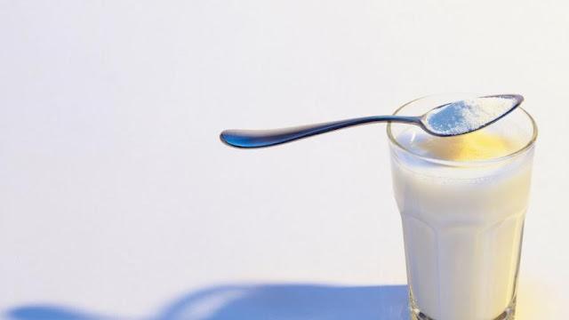 6 loại thực phẩm bổ sung các quý ông yêu thích thể hình không nên bỏ qua