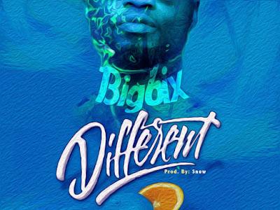 DOWNLOAD MP3: Big6ix - Different    @big6ix