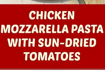 mozzarella cheese sauce