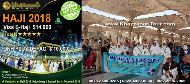 Khazzanah Tour visa furoda