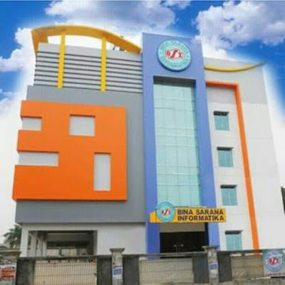 Universitas Bina Sarana Informatika (BSI Karawang)