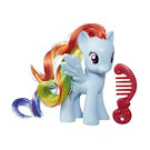 My Little Pony Pony Collection Rainbow Dash Brushable Pony