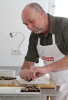Ihr Küchenberater sollte auch kochen können - damit er die Bedürfnisse und Wünsche an eine Küche wirklich versteht