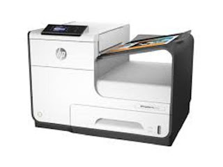Picture HP PageWide Pro 452dn Printer