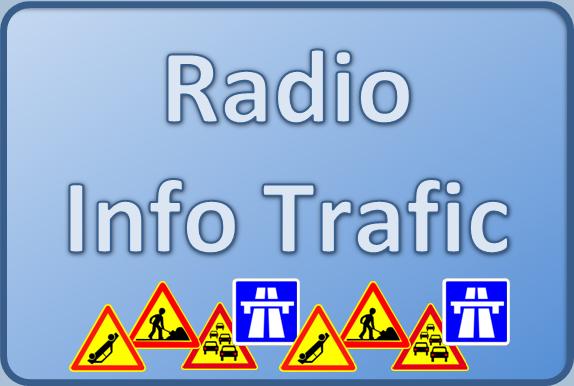 Radio Info Trafic