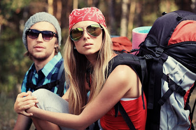 Backpack Travellers 5
