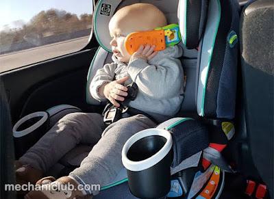ما يجب أن تعرفه قبل شراء كرسي السيارة لطفلك