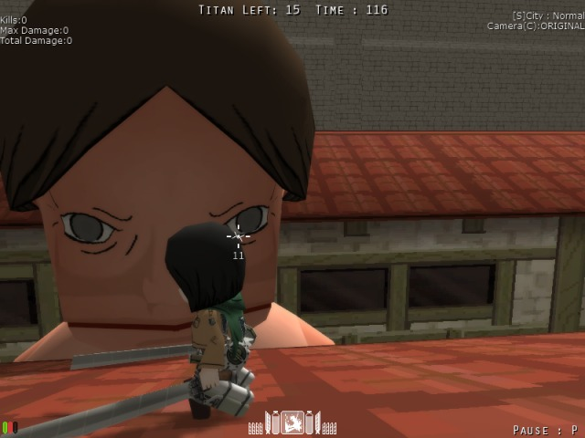 attack on titan tribute game free download pc