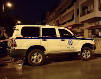 EKTAKTO: Πυροβόλησαν γιο γιατρού στο Π.Φάληρο.— Αίμα και σκηνές πανικού ➤➕〝📹ΒΙΝΤΕΟ〞