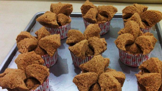 Resep Muffin Kukus Kopi