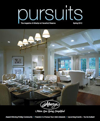 Athertyn Pursuits - Athertyn at Haverford Reserve is Main Line Living Simplified