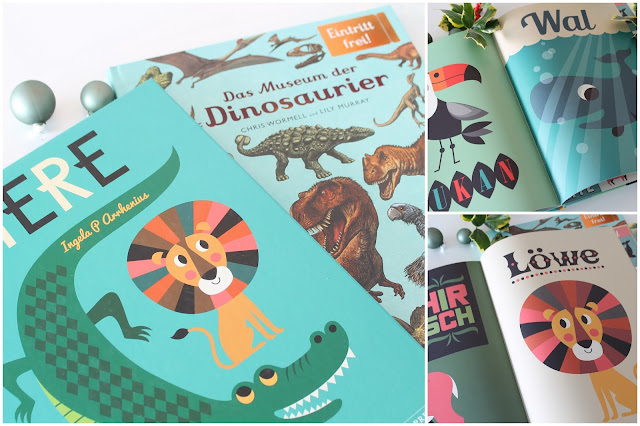 Tiere Buch Lieblingsbuecher Weihnachten GEschenkidee Prestel Verlag Jules kleines Freudenhaus